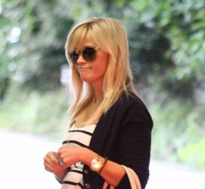 Reese Witherspoon, relax en vacances