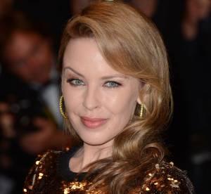 Cannes 2012 : Kylie Minogue, ouille, ca pique les yeux !