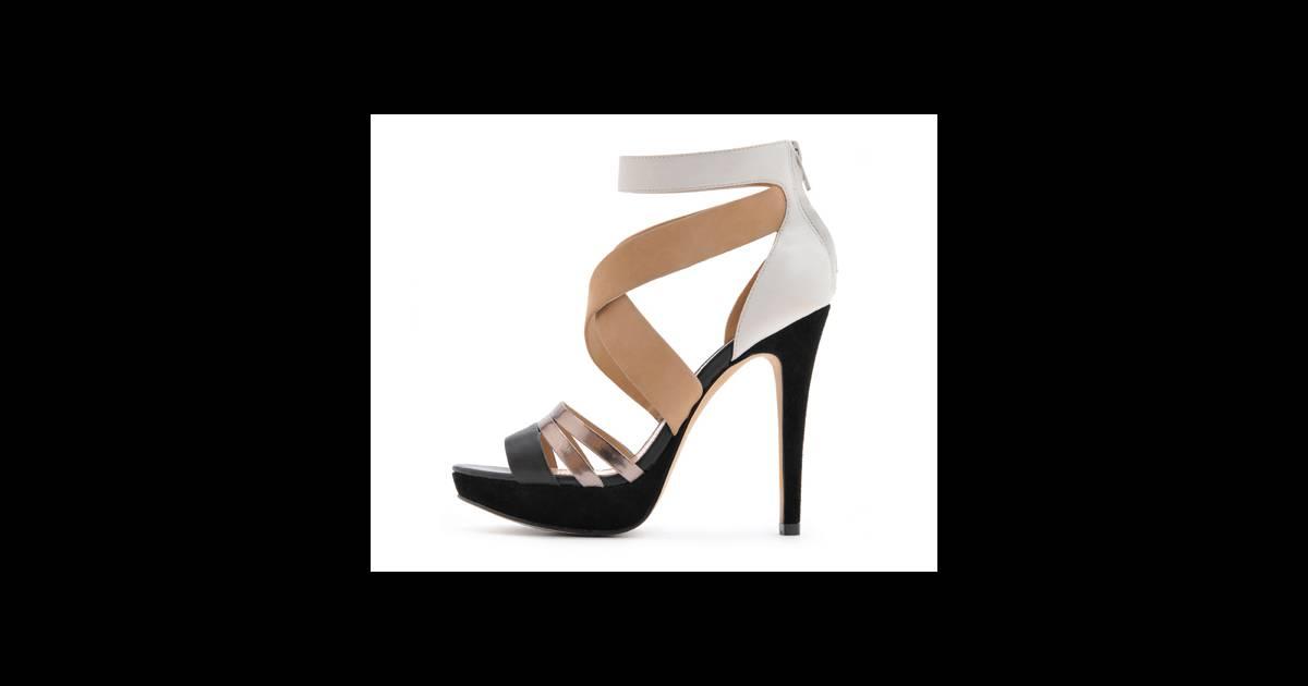 le must have de jennifer sandales aldo shoes 100. Black Bedroom Furniture Sets. Home Design Ideas