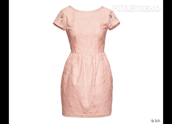 Le must have de Marijke Robe H&M Conscious Collection, 29,90 €