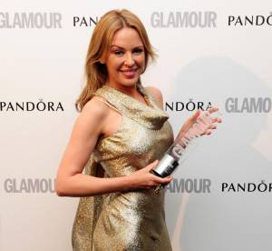 Kylie Minogue, Eva Longoria, Jessica Alba : La soirée Glamour Women Of The Year