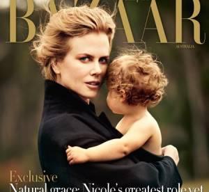 Nicole Kidman, son plus beau rôle de maman