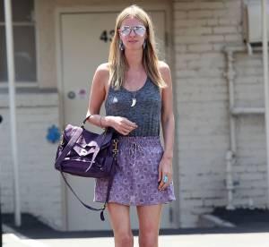 Nicky Hilton, une dent contre les paparazzis
