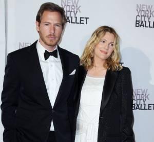 Drew Barrymore : un mariage secret très vip