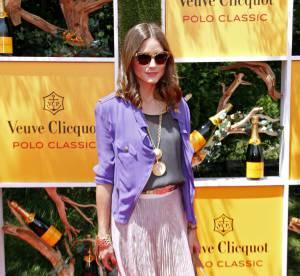 Olivia Palermo, l'audace maxi... A shopper !