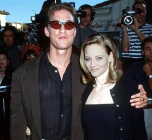 Matthew McConaughey : son évolution mode