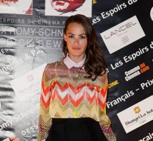 Le look du jour : Bérénice Bejo, lauréate du style