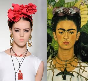 10 oeuvres d'Art qui inspirent la mode