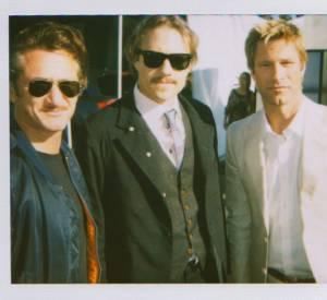 "Sean Penn, Heath Ledger et  Aaron Eckhart aux ""Film Independent's Spirit Awards"" de 2007"