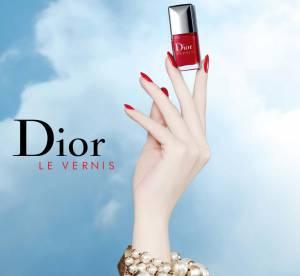 Joyeux anniversaire les vernis Dior !