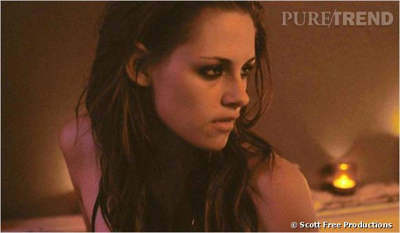 Kristen Stewart peut-elle être crédible en créature sexy ?