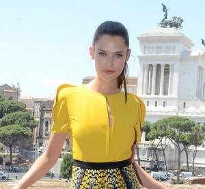 Le look du jour : Bianca Balti et son expo hommage en Italie