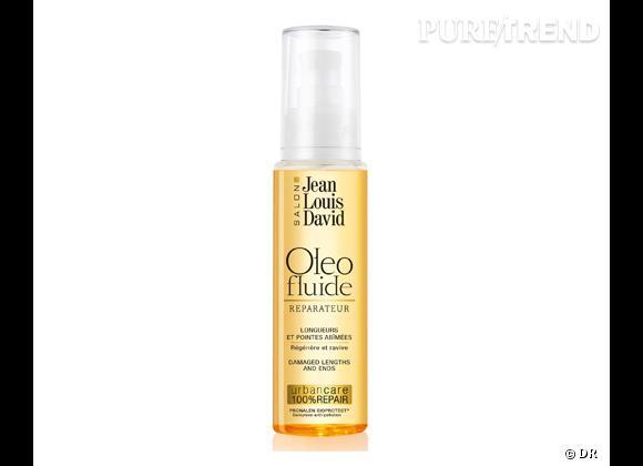 Oleo fluide de Jean Louis David, 19 €.