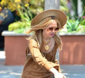 Le flop mode : Rachel Zoe, le parfait style sac à patates !