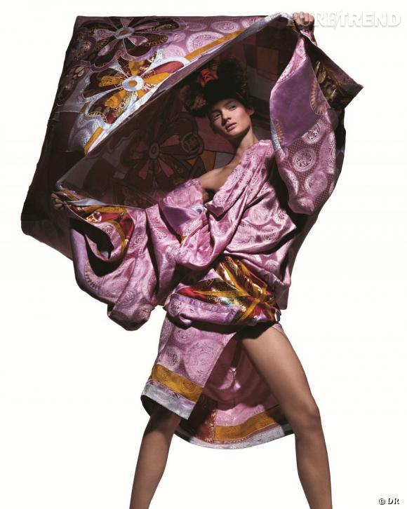 La dixième édition du Festival de Photographie de Mode et de beauté à Cannes. Du 29 juin au 28 août 2012.