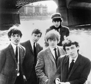 The Rolling Stones, 50 ans de musique célébrés par The eBook People
