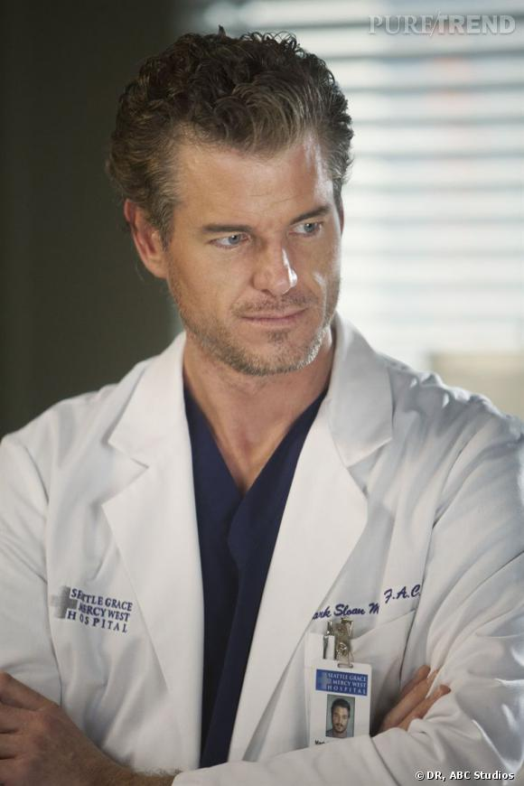 Eric Dane s'en va de Grey's Anatomy ! Adieu Dr Glamour, adieu Mark Sloan !