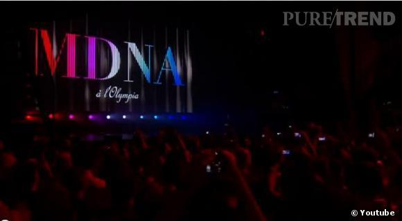 Ceux qui ont hués Madonna ? pas de vrais fans tout simplement !