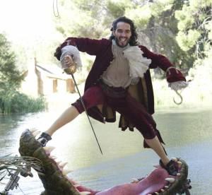 Russell Brand, Jessica Biel, Scarlett Johansson : Le casting star de Disney