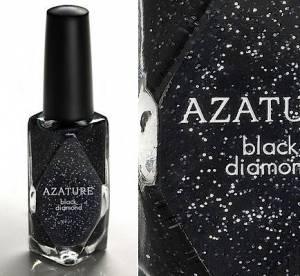 Un vernis à ongles au diamant noir à 250 000 dollars