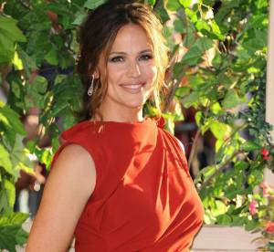 Jennifer Garner : come-back sexy pour The Odd Life of Timothy Green
