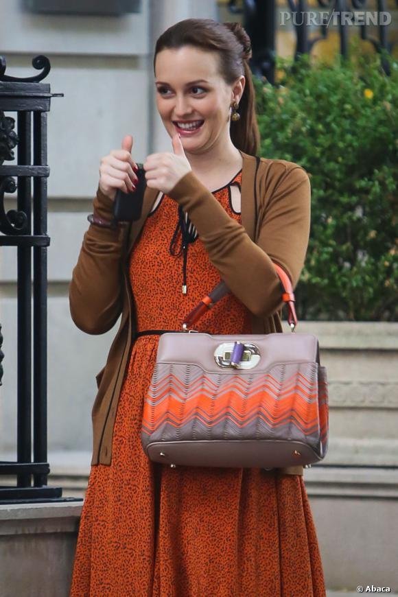 La dernière saison de Gossip Girl sera diffusée aux Etats-Unis dès le 8 octobre. Difficile de patienter jusque là...