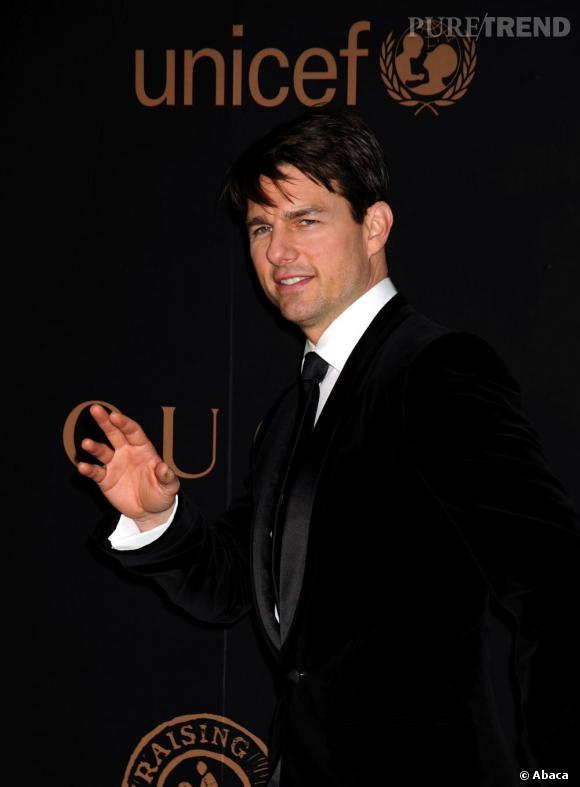 Tom Cruise, ses proches s'inquiètent pour lui.