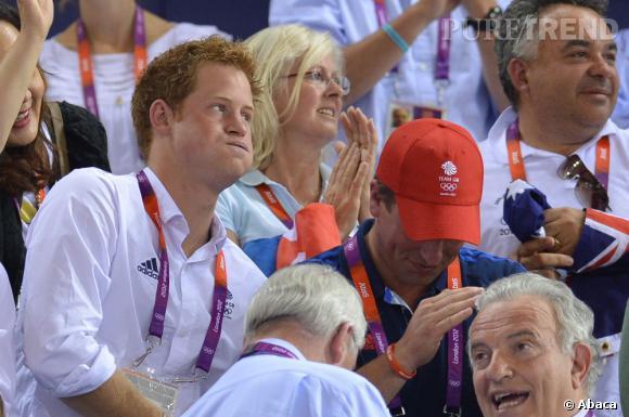 Prince Harry, vilain petit canard de la famille De Galles ?