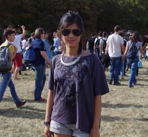 Rock en Seine 2012 : le meilleur des looks des festivaliers