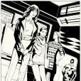 """Phillip Lim célèbre l'arrivée de la nouvelle collection Fall 2012 avec la sortie d'un Comic, """"Kill The Night"""""""