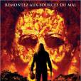 "L'affiche du film ""Halloween"" version Rob Zombie."