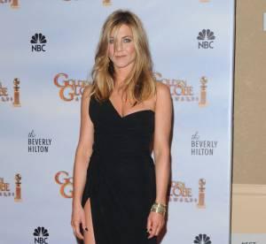 Jennifer Aniston va-t-elle se marier en Victoria Beckham ?