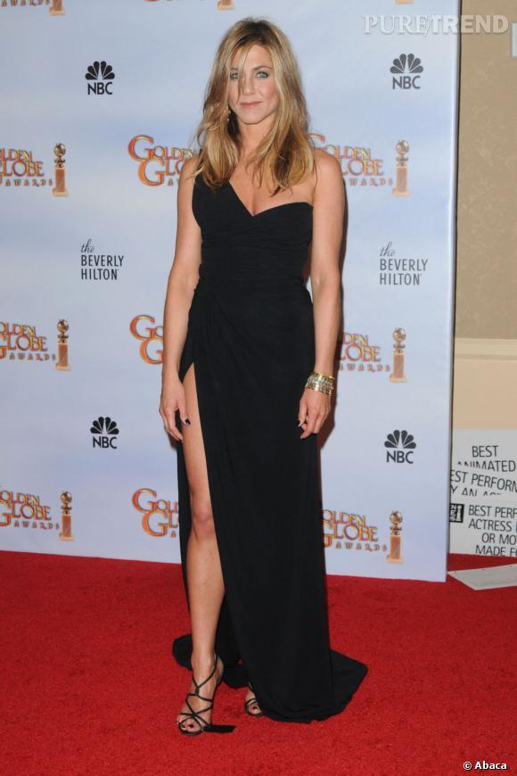 Jennifer Aniston va-t-elle se marier en Victoria Beckham ? Ce serait une grande surprise !