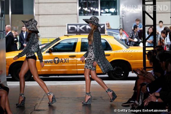 En images, l'agenda de la Fashion Week de New York Printemps-Eté 2013 !