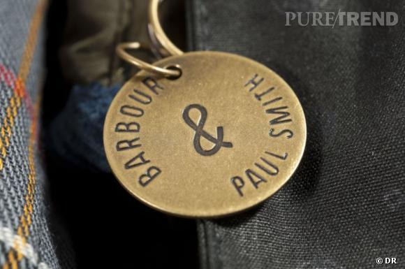 Paul Smith Jeans et Barbour collaborent à une collection capsule pour l'Automne-Hiver 2012/2013