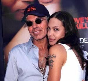 Angelina Jolie, Johnny Depp, Eva Longoria : les déclarations d'amour qu'ils aimeraient bien oublier