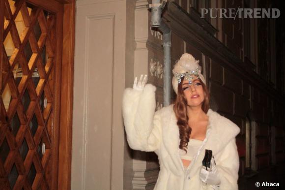 Lady Gaga au coeur de tous les scandales : elle ne remplit pas les salles et s'est mis la PETA à dos.