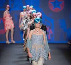 Défilé Anna Sui : Frédéric Sanchez, notre guide pour la Fashion Week de New York