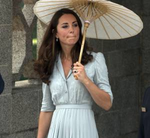 Kate Middleton : topless, mais princesse avant tout !