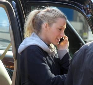 Blake Lively : retour sur le tournage de Gossip Girl... enceinte ?