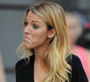 Blake Lively : une bague de fiançailles à 2 millions de dollars !