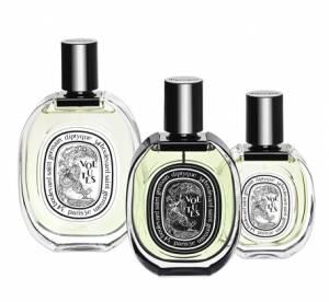 Volutes, le parfum du voyage de Diptyque
