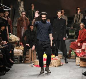 Fashion Week de Milan : le défilé Trussardi en direct sur Puretrend