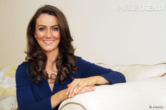 Heidi Agan, sosie de Kate Middleton ne fera pas les mêmes erreurs que la Duchesse de Cambridge.