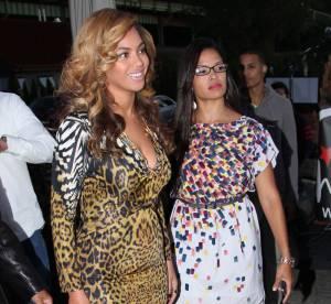 Beyoncé, de nouveau enceinte ? La rumeur enfle après sa dernière apparition