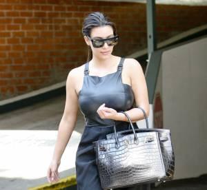 Kim Kardashian : sans talons, elle perd en sex-appeal