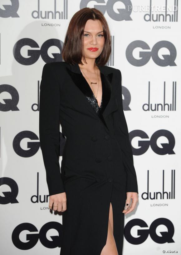 Jessie J une collaboration en vue avec Stella McCartney ?