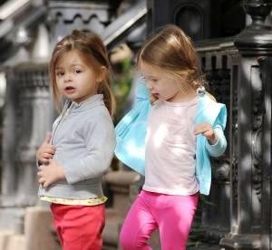 Sarah Jessica Parker : ses filles Marion et Tabitha bientôt plus célèbres que Suri Cruise ?