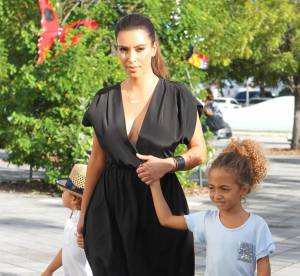 Kim Kardashian, Kristen Stewart, Eva Mendes : les flops de la semaine