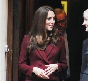 Kate Middleton, la sensualité automnale